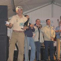 Ophiusa 2007. Entrega de premios