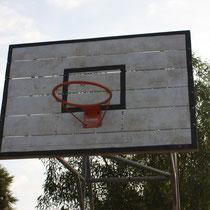 バスケットボールゴール