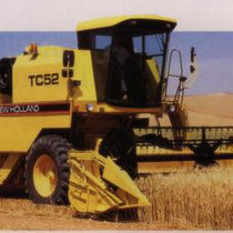 New Holland TC 52