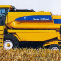 New holland TC 54 (2000-07)