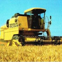 New Holland TC54 1991-98