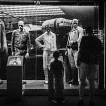 """Выставка о """"Звездных войнах""""  Ирина Протосеня (ironrations), Россия"""
