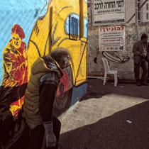 Дарья Калюжная(faja_dar), Иерусалим