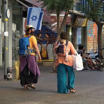Ольга Гайсински (plumeriya), Бат-Ям, Израиль