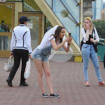 Валентина Лепина (dfkty08), Москва, Россия