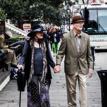 Вера Ананова (tigrus), США   За это я и люблю Нью-Йорк: ты видишь всех, а тебя - никто.