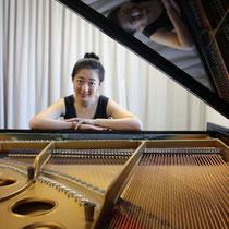 Kefei Wu, Klavierlehrerin in Mainz