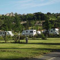 lot et bastides Comfort Campingplätze und Pujols