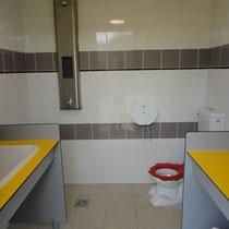 lot et bastides sanitair voor kind 2