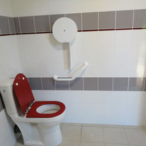 lot et bastides disabled wc 2018
