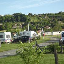 lot et bastides Comfort Campingplätze