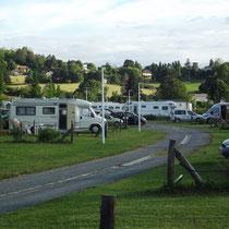 lot et bastides Campingplätze fuer Wohnmobil