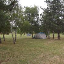 lot et bastides espace tentes