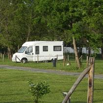 lot et bastides  camper kampeerplaatsen