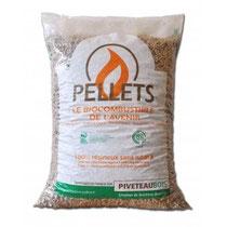 pellets PIVETEAU