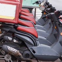 Assurance flotte deux roues scooter moto