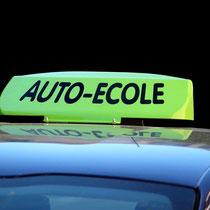 Assurance flotte auto école