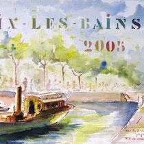 141-  Aix-les-Bains