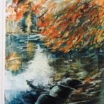 326- Aux étangs de Dommartin-lès-Remiremont