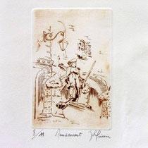 """* 1088  -""""Le Volontaire """" de Remiremont"""