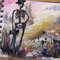 741- l'avenir du futur...dans les Vosges bûcheronnes