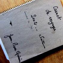Mon carnet de voyage sur les Vosges.