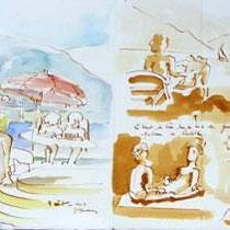 *444-  Gérardmer, Festival des Arts, 85x33