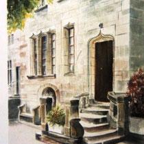 125- La Maison Espagnole