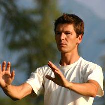 Qi Gong   im Pilates- und Bewegungszentrum Telfs
