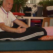 Senior Fitness   im Pilates- und Bewegungszentrum Telfs