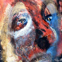 Picasso  40x50cm