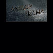 Schrift Antiqua Prisma