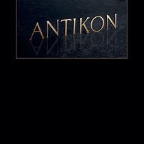 Schrift Antikon