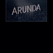 Schrift Arunda