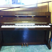 YAMAHA L102 ピアノ修理