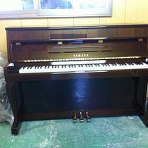 YAMAHA L102 ヤマハ アップライト ピアノ