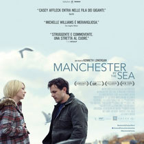 manchester by the sea 13 marzo ore 21,00