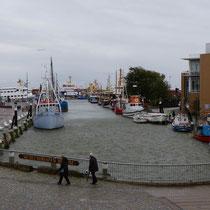Büsumhafen