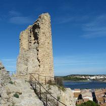 Reste des Château