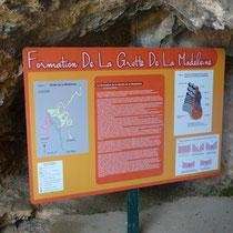 La Grotte de la Madeleine