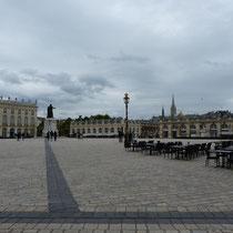 Place Stanislaus