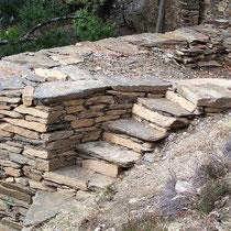 chantiers pierre sèche et restauration des maisons