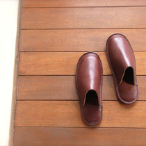 roomshoes#1 / choco