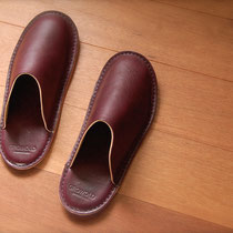 roomshoes#1 /plum