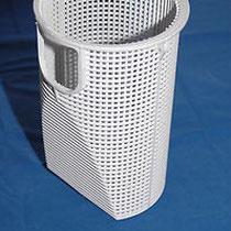 Paniers pré-filtre pompe
