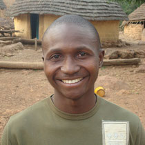 Jean-Paul in Ethiolo Jan 2013