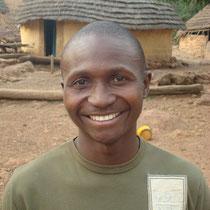 Jean-Paul in Ethiolo Jan 2013
