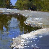 Mustang Creek