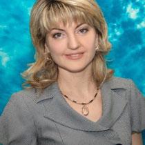 Леся Валеріївна Беспала