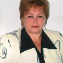 Алла Іванівна Петровська